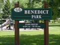 Image for Benedict Park - Marshfield, WI