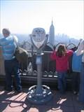 Image for Top of the Rock Binoculars - 2148