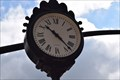 Image for Cheraw Town Hall Town Clock - Cheraw, SC, USA