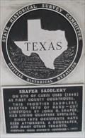 Image for Shafer Saddlery