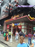 Image for Times Square / 42nd Street - New York, NY