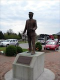 Image for Railroaders Memorial - Carbondale, Illinois