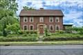 Image for Gillett, Asa, House - West Hartford CT