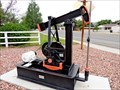 Image for Oil Well Pump Jack - Byron, WY