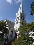 Image for First United Methodist Church of Mays Landing, NJ