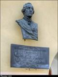 Image for General Gideon Ernst von Laudon - Masarykovo námestí (Nový Jicín)