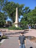 Image for Santa Fe Plaza