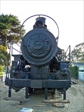 Image for Southern Pacific 'Switcher', Monterey, CA