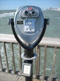 Image for Pier 60 Binocs - Clearwater Beach