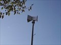 Image for City of Rogers Outdoor Warning Siren #1012 - Rogers AR
