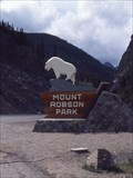 Image for Mount Robson Provincial Park - British Columbia, Canada
