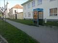 Image for Payphone / Telefonni automat - Ostrovacice, Czech Republic