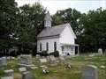 Image for Baptist Chapel & Cemetery - Haddonfield Historic District - Haddonfield, NJ