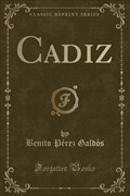 Image for Cadiz - Spain