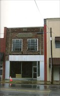 Image for 106 North Military Street - Lawrenceburg Commercial Historic District - Lawrenceburg, TN