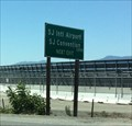 Image for San Jose International Airport - San Jose, CA
