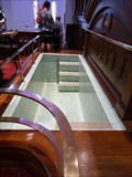 Image for Baptism basin at Baptist Tabernacle Baptist Church - Spring Hill - QLD - Australia
