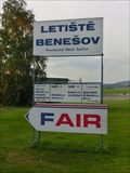 Image for Benešov Airport - Bystrice, Czech Republic