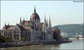 Image for The House of Parliament in Budapest - National Assembly of Hungary