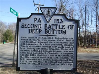 Battle deep bottom think