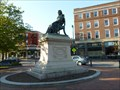 Image for Henry Wadsworth Longfellow Monument - Portland, ME