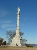 Image for Yorktown Victory Monument - Yorktown, VA