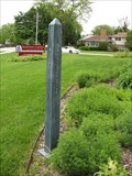Image for Presbyterian Church of Western Springs Peace Pole - Western Springs, IL