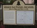 Image for Mission San Rafael Arcángel - San Rafael, CA