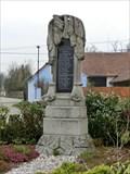 Image for World War Memorial - Buzice, Czech Republic