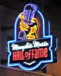 - Memphis Music Hall Of Fame -