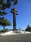 Image for La croix de Lorraine Nouméa - Nouméa, New Caledonia