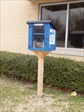 Image for Little Free Library #74545 - OKC, OK