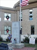 Image for Rains County War  Memorial - Emory, TX