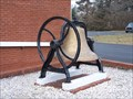Image for Lincoln Community Church Bell - Ypsilanti, Michigan