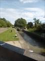 Image for Grand Union Canal - Main Line – Lock 31 - Hatton, Warwick, UK
