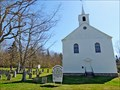 Image for Old St. Edward's Church and Museum - Clementsport, NS