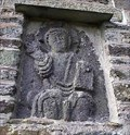 Image for Ancient Relief Sculptures, St Stephens Church, Launceston, Cornwall, UK.