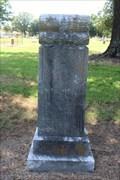 Image for Holl Edwards - Sylvan Cemetery - Sylvan, TX
