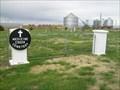 Image for Medicine Creek Cemetery, Presho, South Dakota