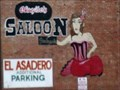 Image for Saloon Girl - Fort Worth, TX