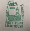 Image for Fort Point Lighthouse - San Francisco, CA