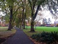 Image for Lower Campus - Oregon State University National Historic District - Corvallis, OR