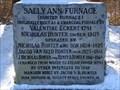 Image for Sally Ann (Hunter) Furnace - Sally Ann, PA