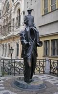 Image for Franz Kafka - Prague - Czech