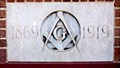 Image for Masonic Temple Golden Anniversary - Deer Lodge, MT
