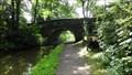 Image for Stone Bridge 9 Over The Macclesfield Canal – Windlehurst, UK