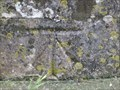 Image for Cut Mark - St Michael's Church, Steeple, Isle of Purbeck, Dorset