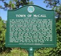 Image for Town of McCall