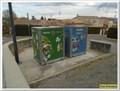 Image for Point de recyclage - Volx, Paca, France