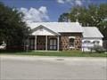 Image for Old Rock Schoolhouse - Pleasanton, TX